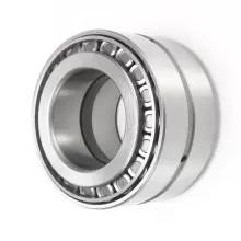 Deep Groove Ball Bearing 6203-2rscm/C3 6203zzcmc3 6203-Zzcm/C3 6203dducm/C3 6203-2RS1 6203-2rsh