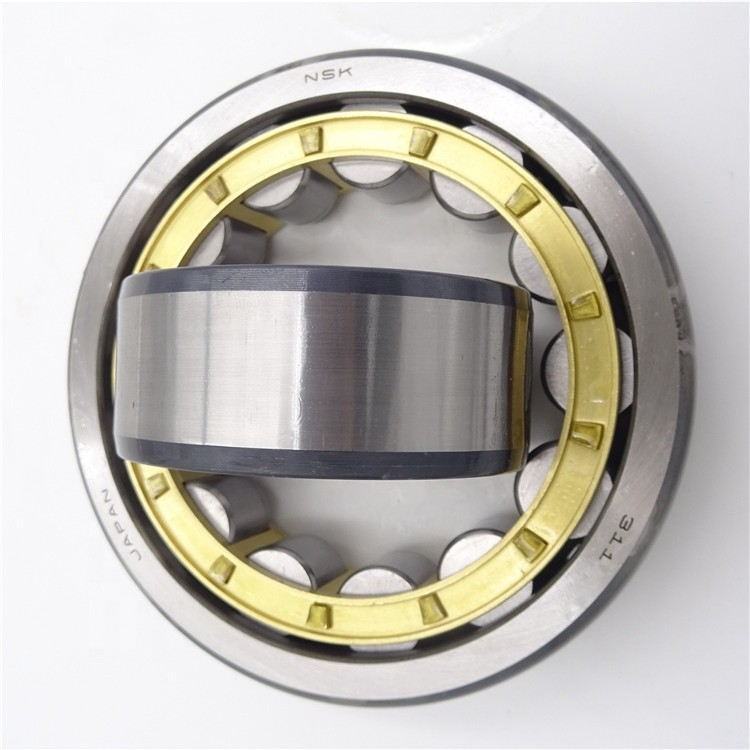 Good Quality Steering Shaft Bearing 15bcw02 with Size 15*35*11