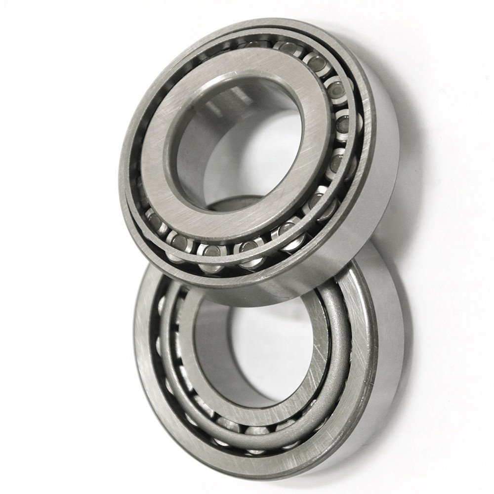 High Quality Taper Roller Bearing 33207 33208 33209 33210