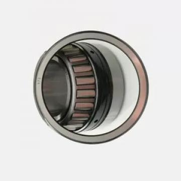 6307 Deep Groove Ball Bearing 35x80x21mm