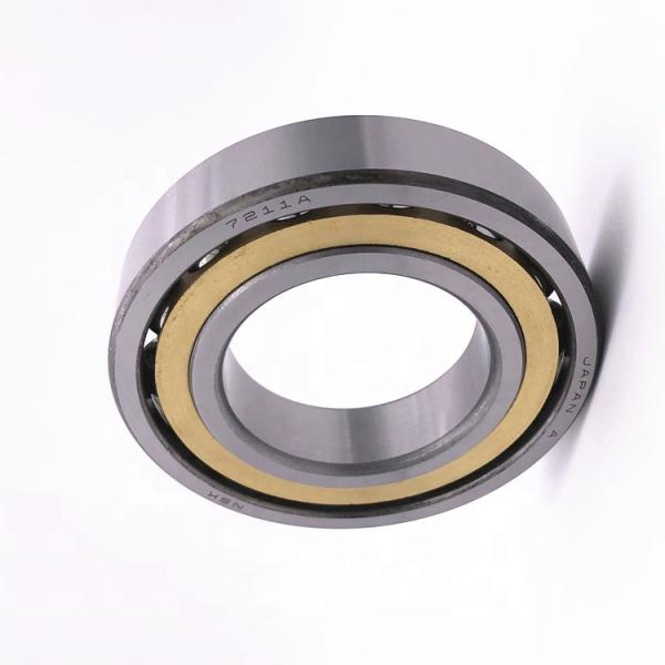 Deep groove ball bearing 6306-2RS 6307 6308 6309 6310 High quality Low Noise OEM Customized Services Factory sales #1 image